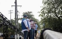 Ocad Caribe aprueba más de $11 mil millones para acueducto en Córdoba