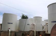 Con plantas de tratamiento, Tolú mejora la calidad del agua que consume