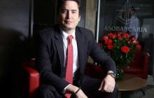 Santiago Castro renuncia a la presidencia de Asobancaria