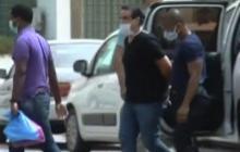 Álex Saab lleva su caso de extradición al Tribunal de Justicia de la Cedeao