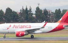 Avianca recibe aval de plan de financiamiento DIP en EE.UU.
