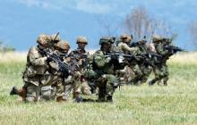 Oposición denuncia a Duque por tránsito de tropas norteamericanas