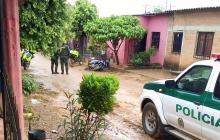Ataque a bala en el sur de Córdoba deja un muerto y una persona herida