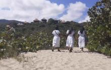 Gobierno coordina con indígenas y otros actores reapertura del Parque Tayrona