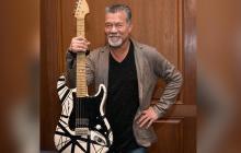 ¡Luto en el Rock! Falleció Eddie Van Halen