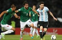 Bolivia-Argentina se jugará sin público por miedo a rebrote de Covid-19