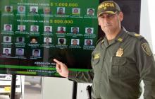 A excomandante de Policía de Sucre lo nombran jefe de control interno