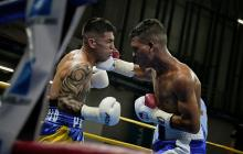 El boxeo regresará el 16 de octubre en el Atlántico.