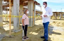 En Soledad, el Sena tendrá énfasis en formación para butifarreros: Noguera