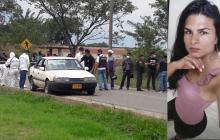 """""""Fue un disparo en línea recta"""": Fiscalía sobre asesinato de Juliana Giraldo"""