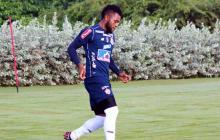 Miguel Ángel Borja volverá a ser titular luego de cinco fechas.