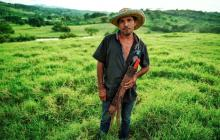 En video | Por Santa Rosa del Sur comienzan mercados campesinos en Bolívar