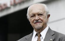 Mario Molina, premio Nobel de Química 1995.