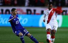Paraguay recibirá a Perú en el partido que dará inicio a las eliminatorias mundialistas.