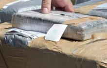 Narco colombiano llega extraditado a EEUU por cargos de tráfico de cocaína