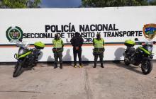 Muchos detenidos en sus casas son capturados fuera de su municipio.
