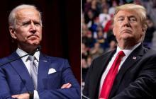 Biden tampoco participará en el próximo debate tras la negativa de Trump