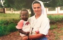Familia de monja colombiana secuestrada en Mali espera pronta liberación
