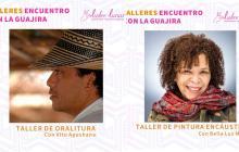 Hasta el 18 de octubre será el Intercambio cultural La Guajira – Bogotá