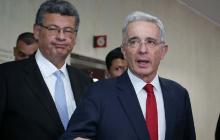 Día decisivo para libertad de Uribe