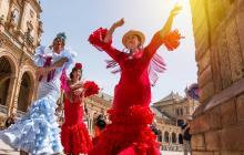 A ritmo de flamenco empieza la Cátedra Europa 2020 en formato virtual