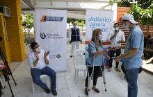 Gobernación entrega planes de internet a estudiantes de la UA