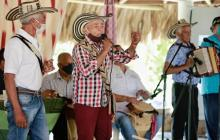 $700 millones en auxilios vitalicios a gestores culturales de San Jacinto