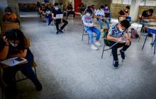 Más 500.000 jóvenes de familias vulnerables tendrán descuentos en matrículas