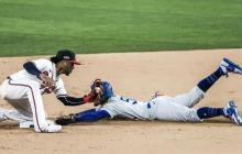 En video | Los Dodgers no se rinden y ponen la serie 3-2
