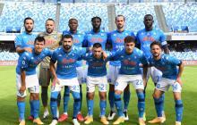 Ospina se queda con el duelo de colombianos: Napoli goleó 4-1 al Atalanta