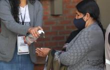 Elecciones en Bolivia transcurren con gran afluencia de votantes y en calma