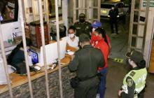 Cierran 3 establecimientos en Cartagena por infringir normas de bioseguridad