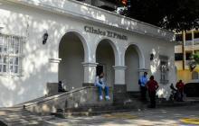 Juez niega exhumación de cuerpo extraviado en Clínica El Prado