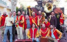 El Encuentro Nacional de Bandas tendrá participantes extranjeros