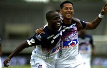 Pereira 0, Junior 2: regresó la victoria