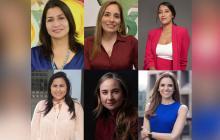 Mujeres, el nuevo liderazgo empresarial