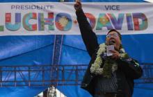 Luis Arce, el as de Morales, camino a la presidencia
