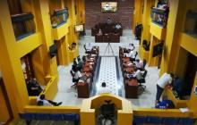 Concejo hará seguimiento a inversión para recuperar Bahía de Cartagena