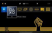 El tema se puede descargar desde la Play Store.