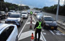 Este martes vence el plazo para pagar impuesto vehicular departamental