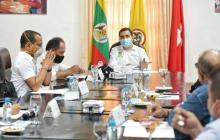 Obras de alcantarillado para Mompox avanzan 75%