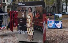 Historia de Sonia Bermúdez es destacada por la ONU