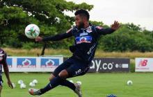 Que no se escape el cupo a la Copa Sudamericana