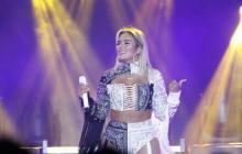 Bad Bunny, Karol G y Alejandro Fernández actuarán en los Latin Grammy