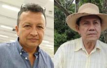 Asesinan a dos dirigentes de Colombia Humana en Huila y Cauca