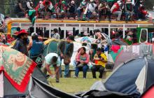 ¿Por qué protestan los manifestantes del #ParoNacional21o?
