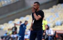 Amaranto, crítico con el nivel de la liga colombiana