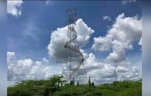 Entró en operación el proyecto del Refuerzo Eléctrico de La Guajira
