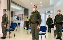 Policía de Barranquilla capacitará a sus uniformados para atención de casos