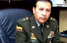 Carlos Ramiro Mena Bravo.